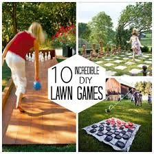 Backyard Drinking Games 10 Incredible Diy Lawn Games Lawn Games Lawn And Gaming