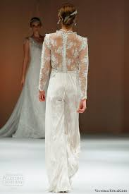 Formal Jumpsuits For Wedding The Biggest Wedding Trend For 2014 U2013 The Jumpsuit Vponsale
