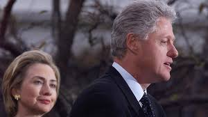 Where Do Bill And Hillary Clinton Live President Clinton Impeached Dec 19 1998 History Com