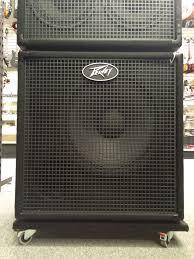 Peavey Classic 115e Cabinet Peavey Headliner 115 Bass Cabinet Music Land Bel Air Md