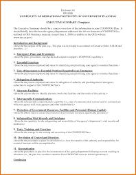 executive summary resume samples 8 executive summary templates itinerary template sample executive summary template resume templates site