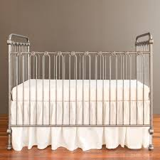 Venetian Crib Bratt Decor Iron Crib Venetian Iron Crib In Venetian Gold Venetian Iron Crib