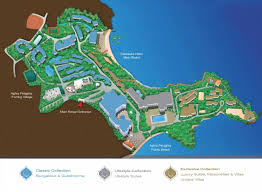 ideal resort map out of the blue capsis elite resort crete classic collection