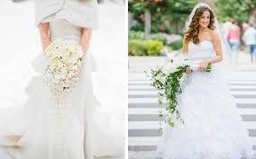 Wedding Flowers For The Bride - wedding bouquets 7 styles to choose from for your ceremony