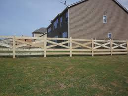 Gazebo Salon Yakima by 5 Rail Cross Buck Fence With Dado Posts Wood Fences Pinterest