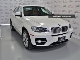 bmw x6 xdrive50i 2011 auto images and specification