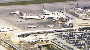 Ft Lauderdale Airport Map 5 Dead At Least 8 Injured In Fort Lauderdale Airport Shooting Video