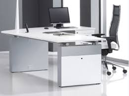 White Office Desks White Desks White Office Furniture From Stock Solutions 4 Office
