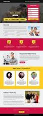 medical doctor services responsive landing page template