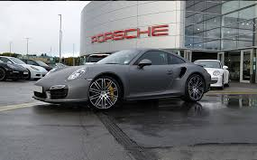 the project we worked with porsche leeds for this project the
