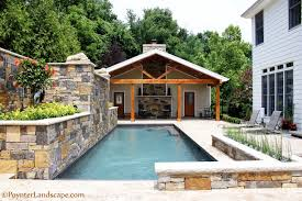 interesting design swimming pool house about p 5895 homedessign com