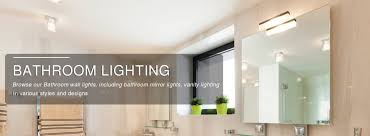 led bathroom vanity light fixtures tags wall light with mirror