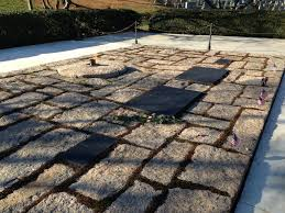 Arlington Cemetery Map Kennedy Memorials At Arlington National Cemetery Free Tours By Foot