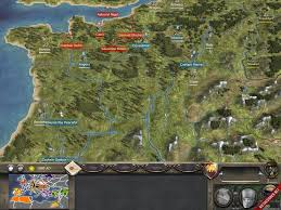 Asia Map Game by Tool Aurun S M2tw Random Map Generator