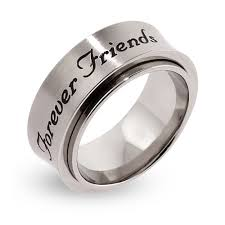what is a friendship ring always my now my friend ring s addiction