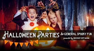 2017 halloween parties and general spooky fun in huntsville and