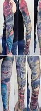cool arm sleeves tattoos 95 awesome examples of full sleeve tattoo ideas full sleeve
