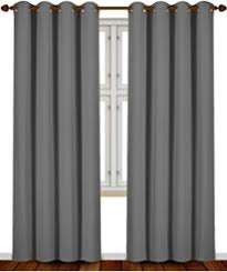 Citrine Curtains Amazon Com Alexander Julian Tab Top Drapes Panels Citrine Home