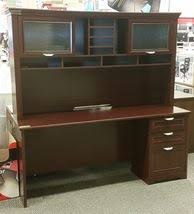 Realspace Magellan Collection L Shaped Desk Chiarezza Manager U0027s L Desk B F Pedestal And 50 Similar Items