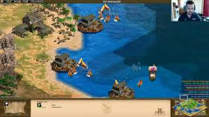 European Map Game by Age Of Empires 2 Europe Map Youtube