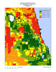 Chicago City Map by The Recent Geography Of Gentrification In Chicago Liberal Landscape