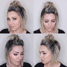 cute hairstyles for short hair quick cute back tool hairstyles for short hair fresh style ponytail also