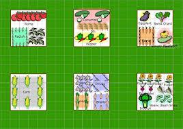 modern vegetable garden planner easy vegetable garden planner