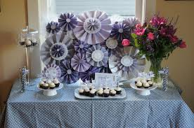 purple baby shower themes a baby shower emerald city diaries
