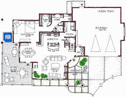 house plans one story 4 bedroom 3 bath house plans 1 level 3