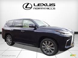 lexus lx awd 2017 nightfall mica lexus lx 570 118060901 gtcarlot com car