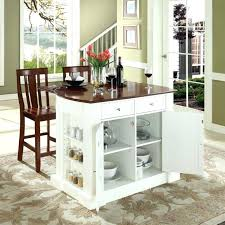 kitchen island with bar top crosley furniture kitchen island kitchen room furniture drop leaf