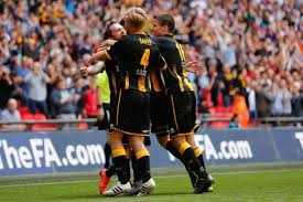 Fa Vase Results 2014 Fa Vase Final Recap Morpeth Town 4 Hereford 1 Highwaymen Win At