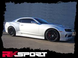 ground effects for 2010 camaro 2010 2012 chevy camaro 2dr poly urethane side skirts