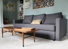 Click Clack Sleeper Sofa Living Room Comfortable Ikea Sleeper Chair For Modern Living Room