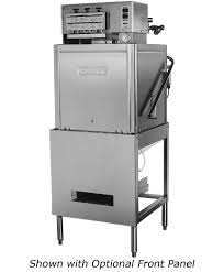 Ventless Hood System Hobart Am15vl 2 Ventless Water Dishwasher With Booster Heater