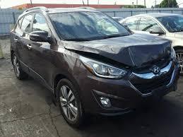 hyundai tucson gls 2014 auto auction ended on vin km8ju3agxeu836786 2014 hyundai tucson