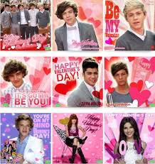 one direction cards send a s card tigerbeat