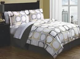 bedsiana for gray yellow bedrooms on bedroom picture gray and images gray and yellow bedroom circle grey yellow and black pattern comforter sets with white bed plus circle grey yellow and