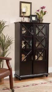bookcase cabinets with doors foter