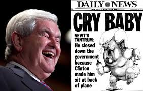 Cry Baby Meme - where the crybaby gingrich meme came from the atlantic