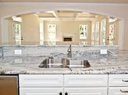 kitchen countertops with white cabinets white kitchen cabinets with granite countertops benefits my