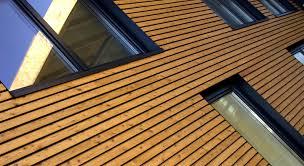 rivestimento listelli legno facciate in legno prezzi e consigli tirichiamo it