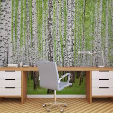 forest and woods wall paper mural buy at europosters original price