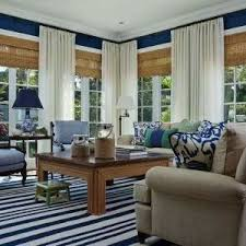 Curtains Vs Blinds Miami Blinds Vs Curtains Family Room Traditional With Ikat Pillows