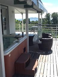chambre d hote vue sur mer chambres d hôtes guadeloupe vue panoramique sur à trois rivières