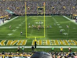Lambeau Field Map The Most Instagrammed Locations In All 50 States Teen Vogue