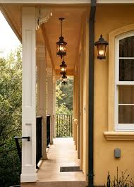 christmas light ideas for porch christmas lights outside ideas porch traditional with iron railing
