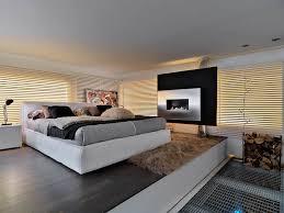 open loft bedroom interior design ideas