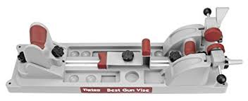 best gun cleaning table amazon com tipton best gun vise gunsmithing tools and