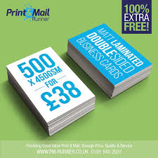 500 Business Cards For Free Pm Runner Printmailrunr Twitter